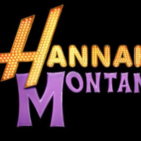 Hannah Montana is listed (or ranked) 14 on the list The Best Teen Sitcoms of All Time