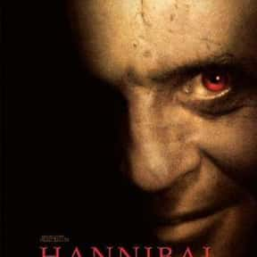 Hannibal is listed (or ranked) 22 on the list The Best Movies of 2001, Ranked