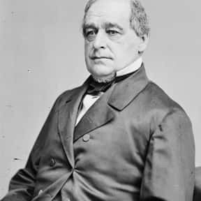 Hannibal Hamlin is listed (or ranked) 24 on the list The Greatest U.S. Vice Presidents of All Time