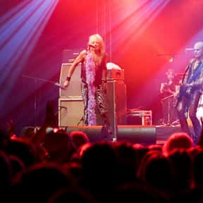 Hanoi Rocks is listed (or ranked) 9 on the list The Best Sleaze Rock Bands
