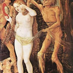 Hans Baldung is listed (or ranked) 21 on the list Famous Artists from Germany
