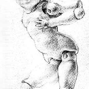 Hans Bellmer is listed (or ranked) 2 on the list Famous Artists from Germany