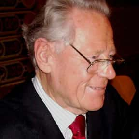 Hans Küng is listed (or ranked) 19 on the list Famous People From Switzerland