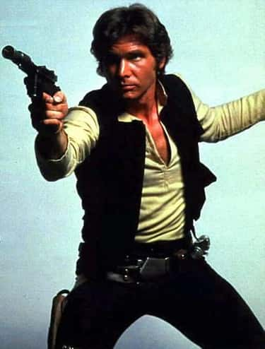 Han Solo, 'Star Wars' (1977)