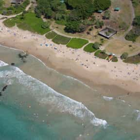 Hapuna Beach State Recreation  is listed (or ranked) 12 on the list The Best Beaches in Hawaii