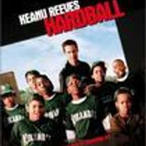 Hardball is listed (or ranked) 21 on the list The All-Time Best Baseball Films