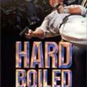 Hard Boiled is listed (or ranked) 18 on the list Entertainment Weekly's Top 50 Cult Movies