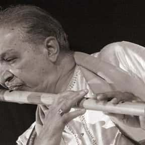 Hariprasad Chaurasia is listed (or ranked) 17 on the list List of Famous Flautists