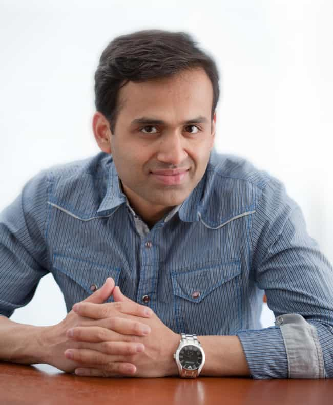Hari Nayak is listed (or ranked) 4 on the list Famous Chefs from India