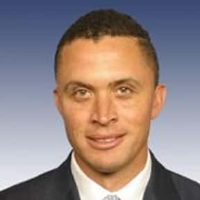 Harold Ford, Jr. is listed (or ranked) 25 on the list The Best Regular Guests on Morning Joe