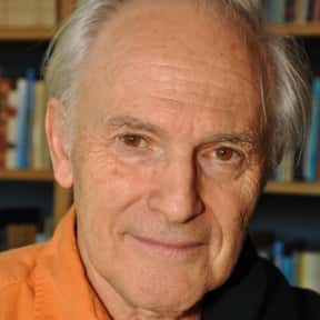 Harry Kroto is listed (or ranked) 20 on the list Famous Professors from England