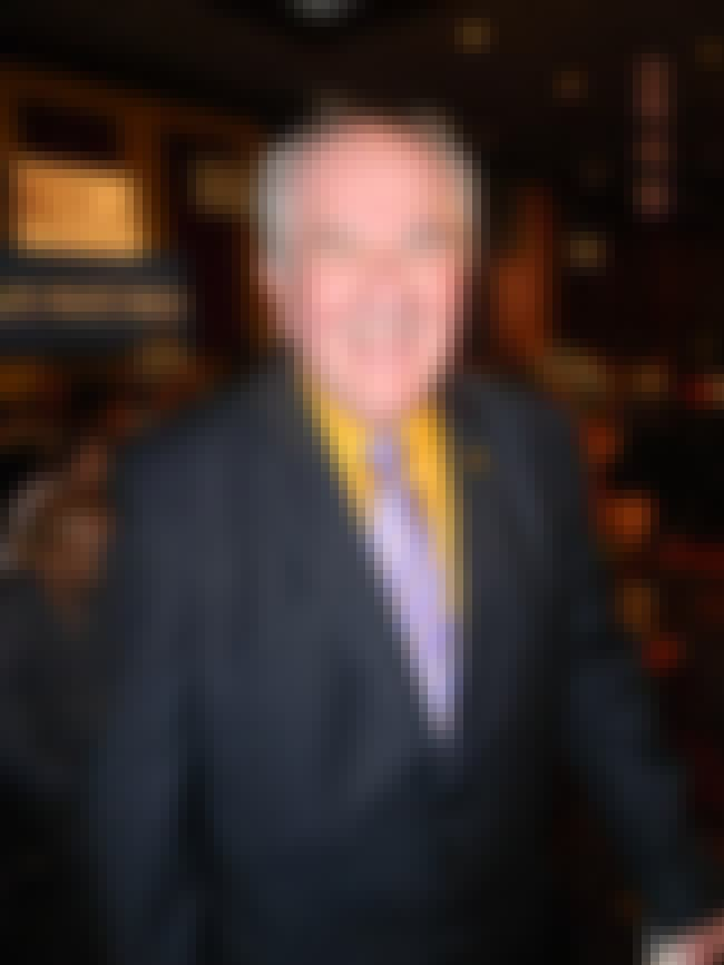 Harold Lederman is listed (or ranked) 6 on the list List of Famous Sports Analysts