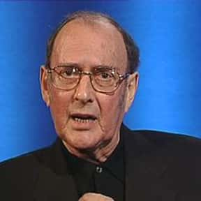Harold Pinter is listed (or ranked) 21 on the list The Greatest Playwrights in History