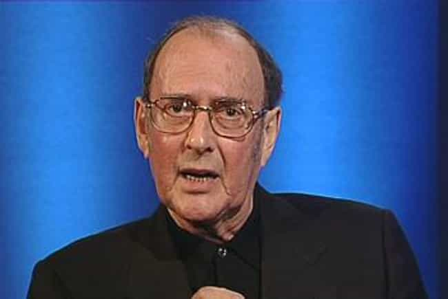 Harold Pinter is listed (or ranked) 3 on the list Famous Poets from Great Britain