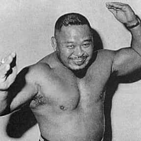 Harold Sakata is listed (or ranked) 24 on the list Full Cast of Goldfinger Actors/Actresses
