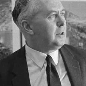 Harold Wilson is listed (or ranked) 11 on the list Famous People From Yorkshire