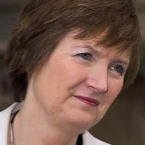Harriet Harman is listed (or ranked) 20 on the list Famous People Named Harriet