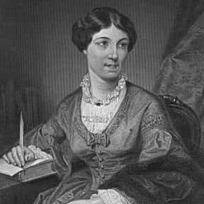 Harriet Martineau is listed (or ranked) 8 on the list Famous People Named Harriet