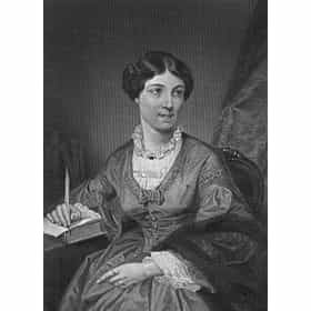 Harriet Martineau