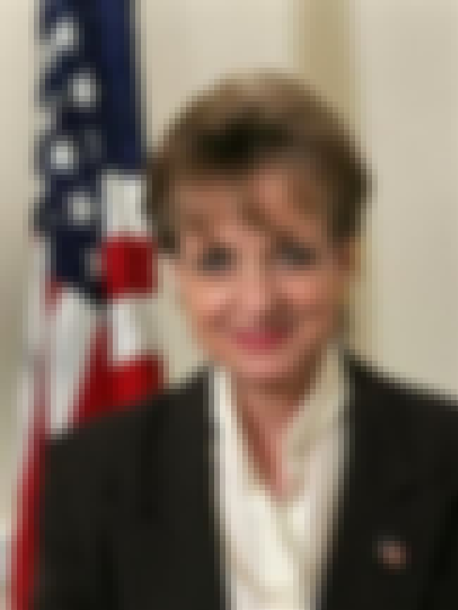Harriet Miers is listed (or ranked) 4 on the list Famous Hillcrest High School Alumni
