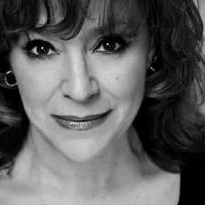 Harriet Thorpe is listed (or ranked) 12 on the list Famous People Named Harriet