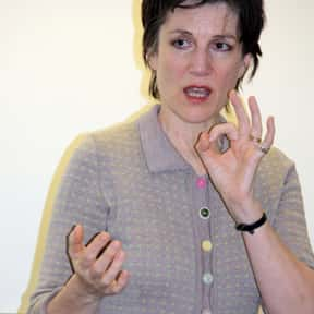 Harriet Walter is listed (or ranked) 11 on the list Famous People Named Harriet