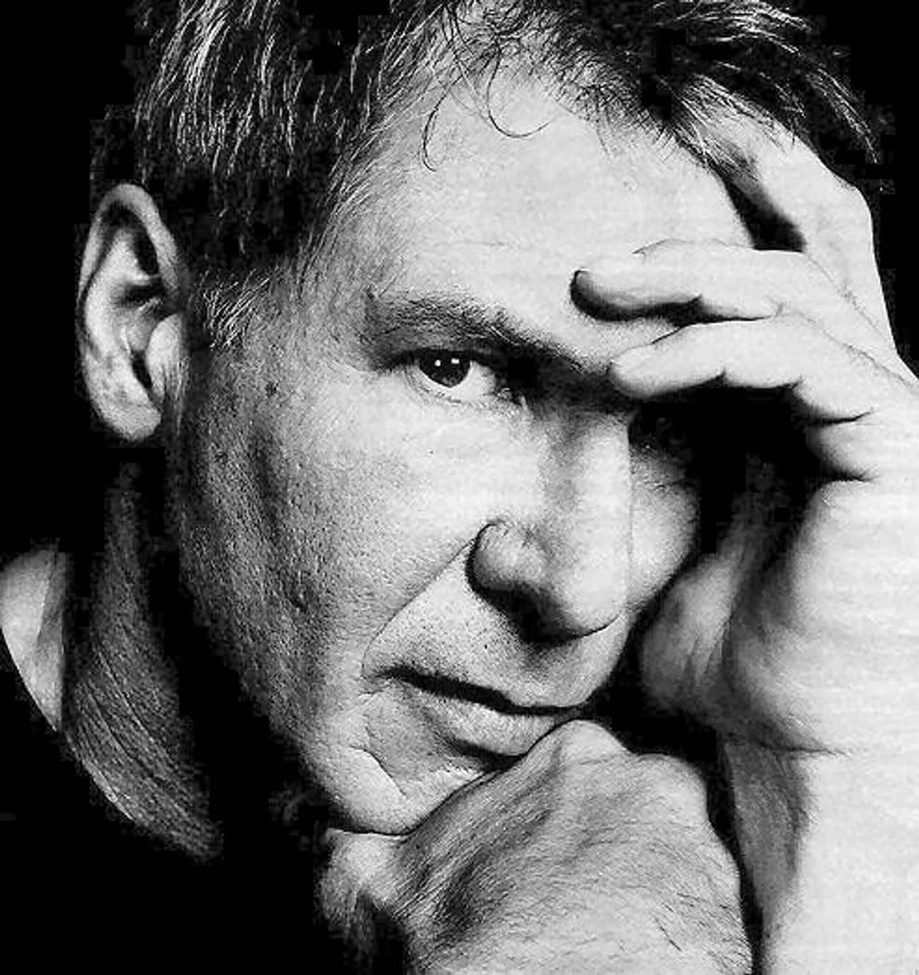 Harrison Ford is listed (or ranked) 2 on the list 35 Celebrities Who Became Famous After 30