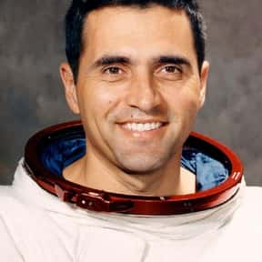 Harrison Schmitt is listed (or ranked) 3 on the list Famous People Named Harrison