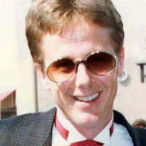Harry Anderson is listed (or ranked) 16 on the list Famous People Named Harold