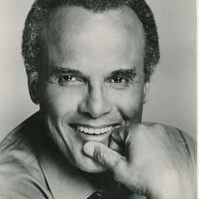 Harry Belafonte is listed (or ranked) 5 on the list List of Famous Peace Activists