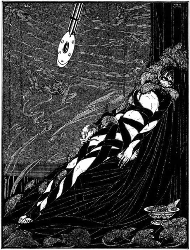 Harry Clarke is listed (or ranked) 4 on the list Famous Arts And Crafts Movement Artists