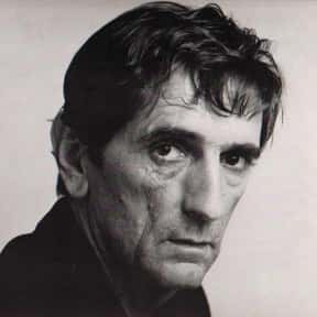 Harry Dean Stanton is listed (or ranked) 22 on the list Full Cast of Terror In The Aisles Actors/Actresses