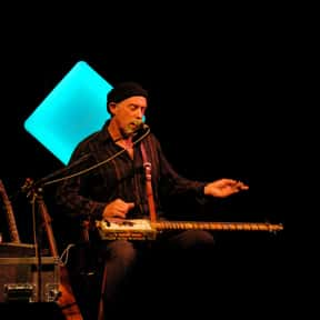 Harry Manx is listed (or ranked) 18 on the list The Best Hindustani Classical Bands/Artists