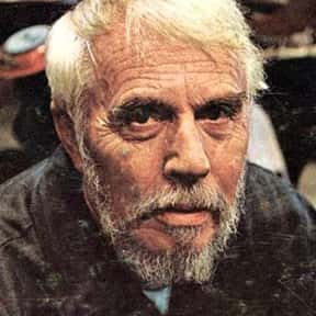 Harry Partch is listed (or ranked) 6 on the list The Best Experimental Classical Music Groups/Artists