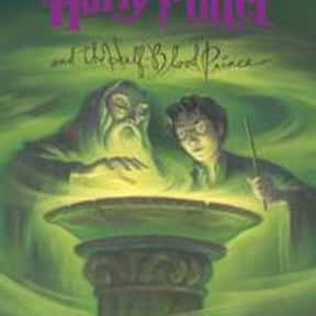 Harry Potter and the Half-Bloo is listed (or ranked) 15 on the list Quill Award Winning Books
