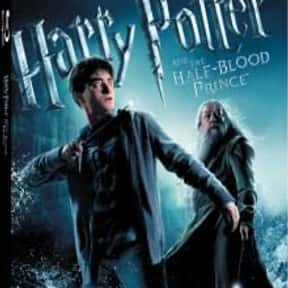 Harry Potter and the Half-Bloo is listed (or ranked) 5 on the list Movies That Turned 10 in 2019