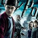 Harry Potter and the Half-Bloo... is listed (or ranked) 6 on the list Famous Movies From Ireland