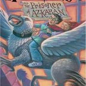 Harry Potter and the Prisoner  is listed (or ranked) 5 on the list Good Books for 10 Year Olds