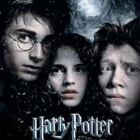 Harry Potter and the Prisoner  is listed (or ranked) 1 on the list The Best Rainy Day Movies
