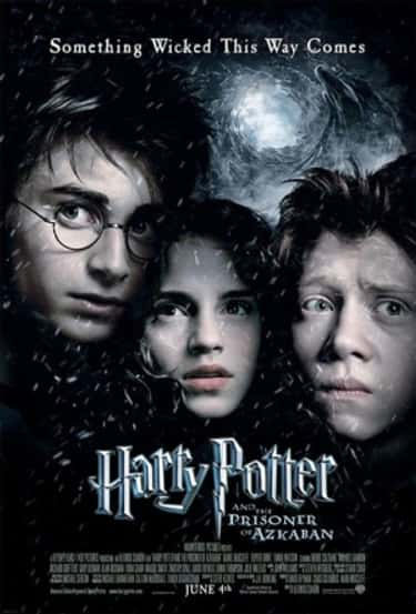 Harry Potter and the Prisoner  is listed (or ranked) 1 on the list All Harry Potter Movies, Ranked Best to Worst