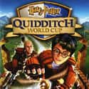 Harry Potter: Quidditch World ... is listed (or ranked) 32 on the list The Best Electronic Arts Games List