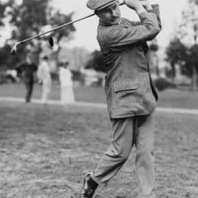 Harry Vardon is listed (or ranked) 20 on the list The Best Golfers Of All Time