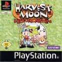 Harvest Moon: Back to Nature is listed (or ranked) 16 on the list The Best Life Simulation Games of All Time