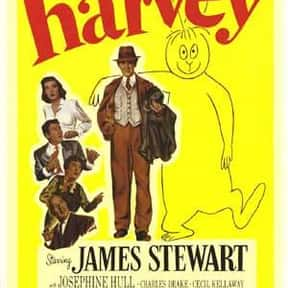 Harvey is listed (or ranked) 9 on the list The Best Comedy Movies of the 1950s