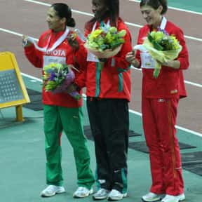 Hasna Benhassi is listed (or ranked) 2 on the list Famous Athletes from Morocco