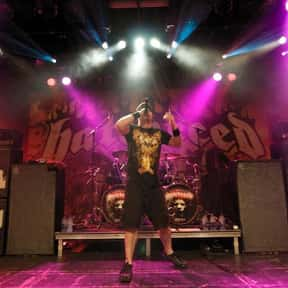Hatebreed is listed (or ranked) 6 on the list The Best Musical Artists From Connecticut