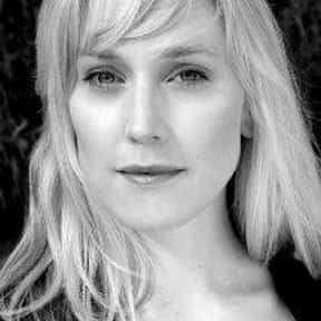 Hattie Morahan is listed (or ranked) 4 on the list Full Cast of Love Hate Actors/Actresses