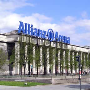 Haus der Kunst is listed (or ranked) 18 on the list The Top Must-See Attractions in Munich