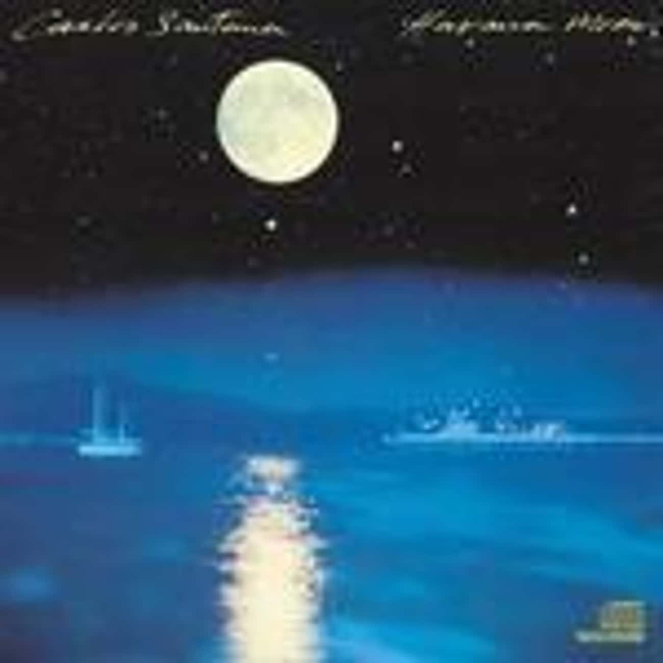 Havana Moon is listed (or ranked) 4 on the list The Best Carlos Santana Albums of All Time