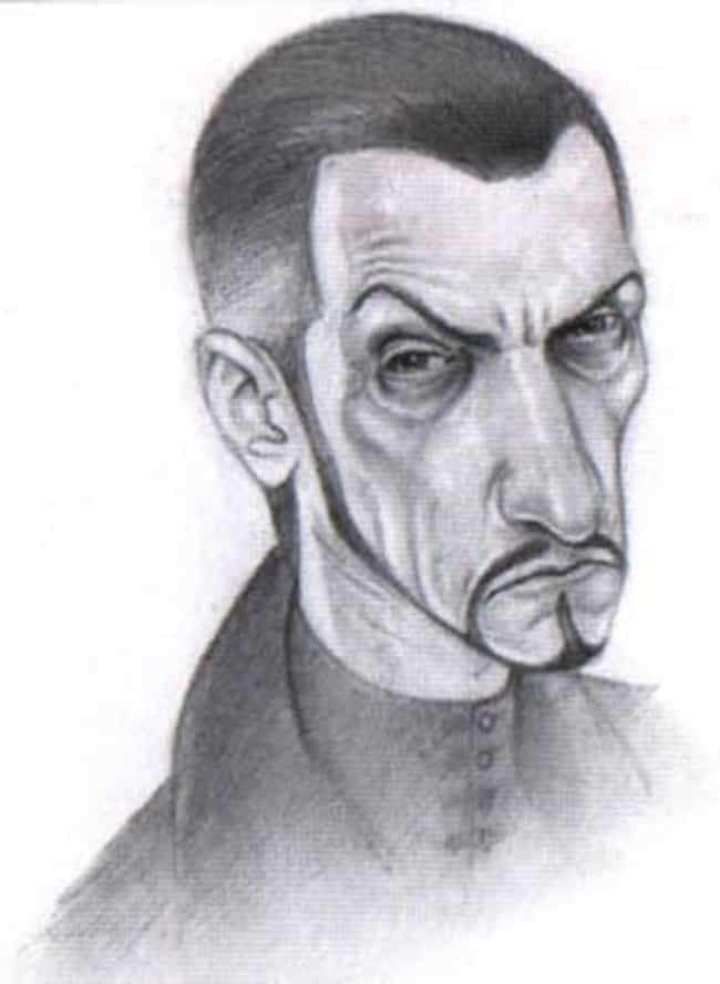 Havelock Vetinari is listed (or ranked) 4 on the list The Best Character from Terry Pratchett's Discworld Series